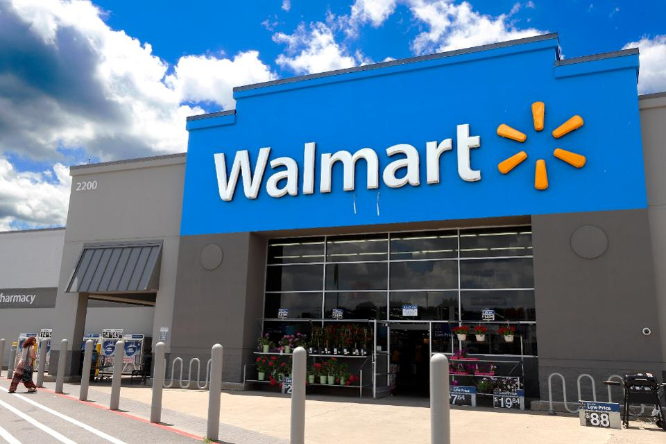 Walmart Will Stop Locking Up Black Hair Care Products In Stores