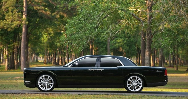 Dope Whip Wednesday 2016 Lincoln Continental